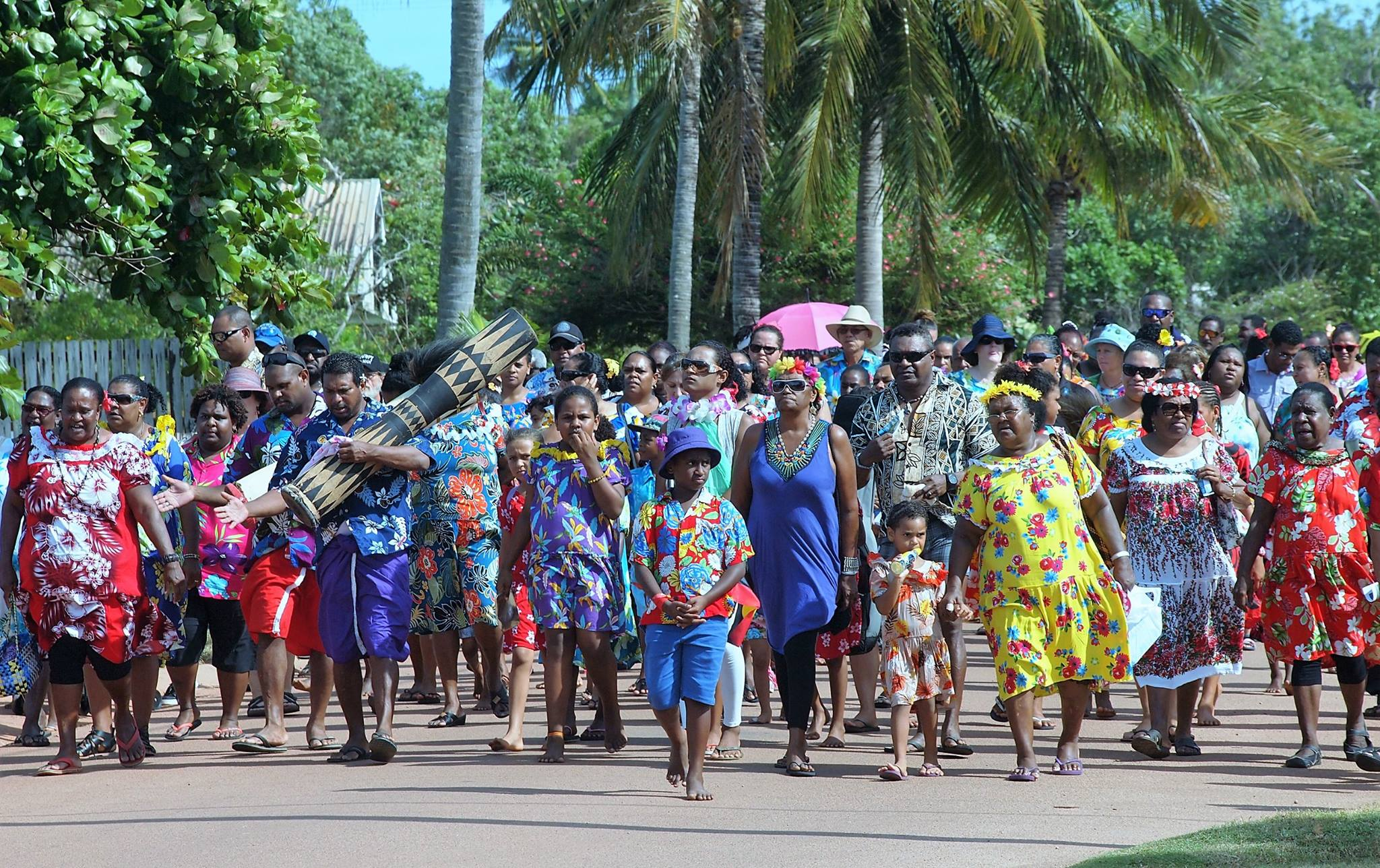 Native Title - Mabo Day on Mer